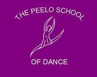 Peelo Dance logo
