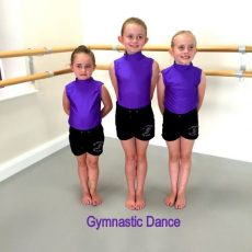 Musical Theatre & Tap Uniform / Gymnastic Dance Uniform
