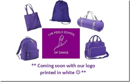 Coming soo with our logo