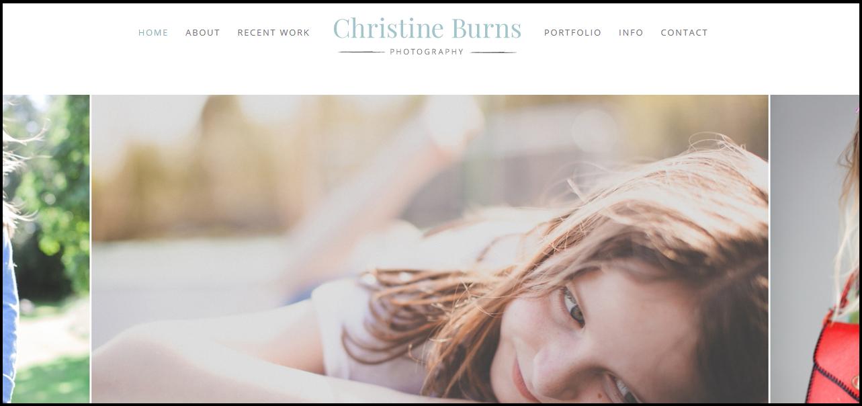 Christine Burns Photography
