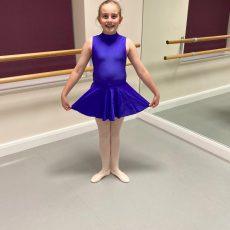 Musical Theatre & Tap Uniform / Gymnastic Dance Uniform